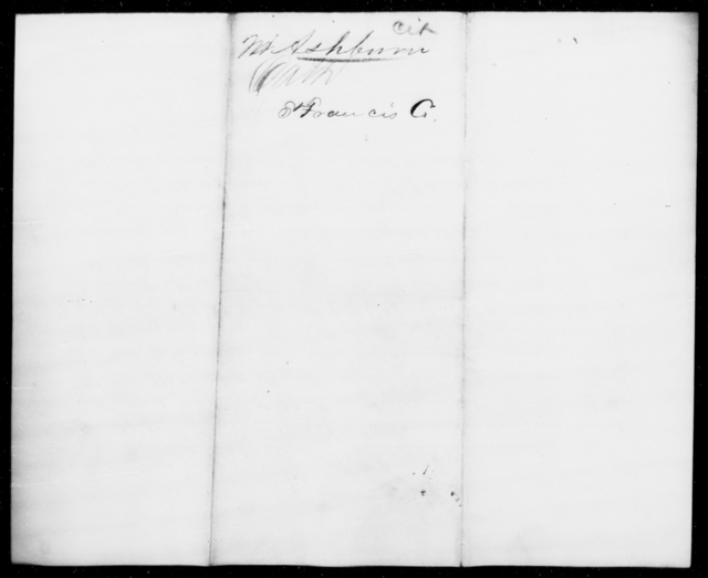 Ashburn, [Blank] - State: [Blank] - Year: [Blank]