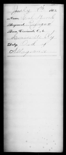 Atwood, Noah - State: Ohio - Year: 1865