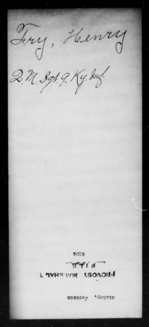 Bishop, Jackson - State: [Blank] - Year: [Blank]