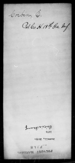 Boswell, Mury - State: [Blank] - Year: [Blank]