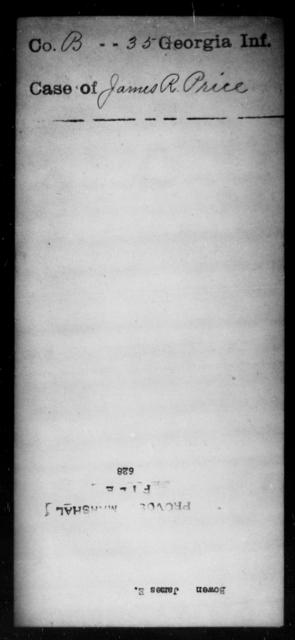 Bowen, James E - State: [Blank] - Year: [Blank]