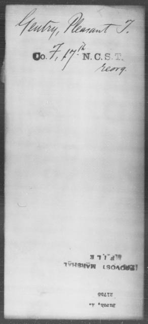 Burch, A - State: [Blank] - Year: [Blank]