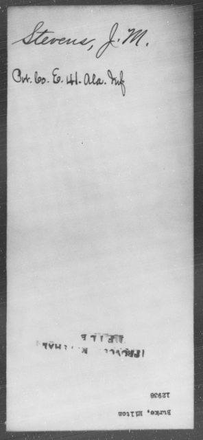 Burke, Milton - State: [Blank] - Year: [Blank]