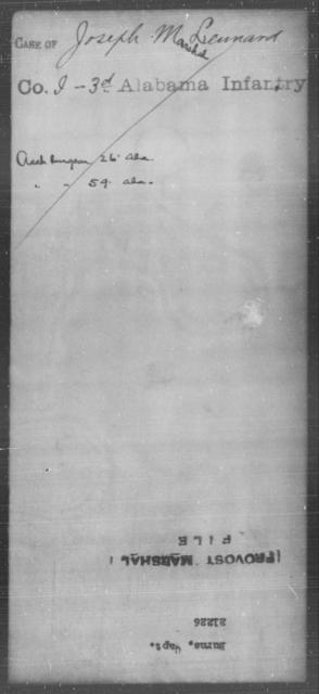 Burns, Lemuel - State: [Blank] - Year: [Blank]