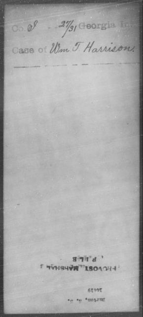 Burton, E S - State: [Blank] - Year: [Blank]