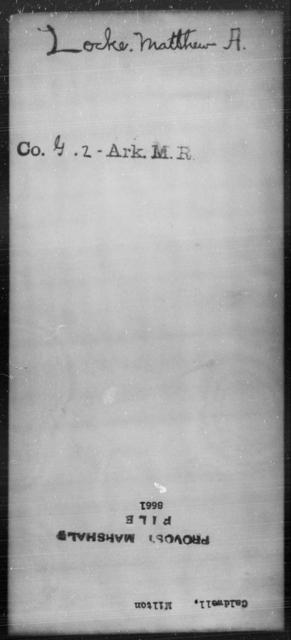 Caldwell, Milton - State: [Blank] - Year: [Blank]