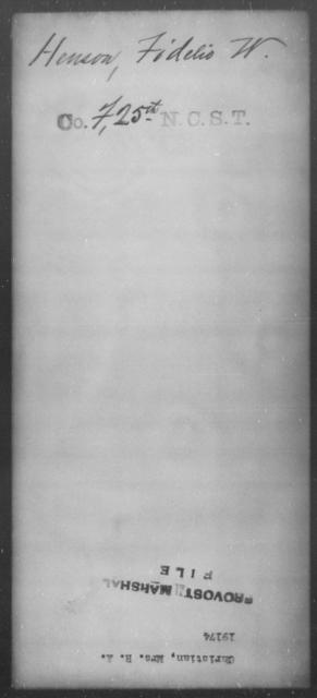 Christian, R A - State: [Blank] - Year: [Blank]