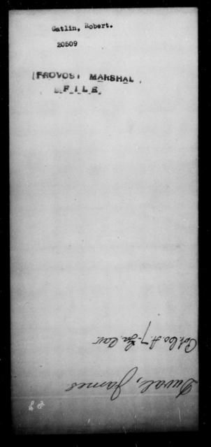 Gattin, Robert - State: [Blank] - Year: [Blank]