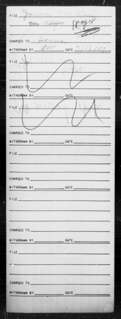 McKay, James - State: [Blank] - Year: 1847