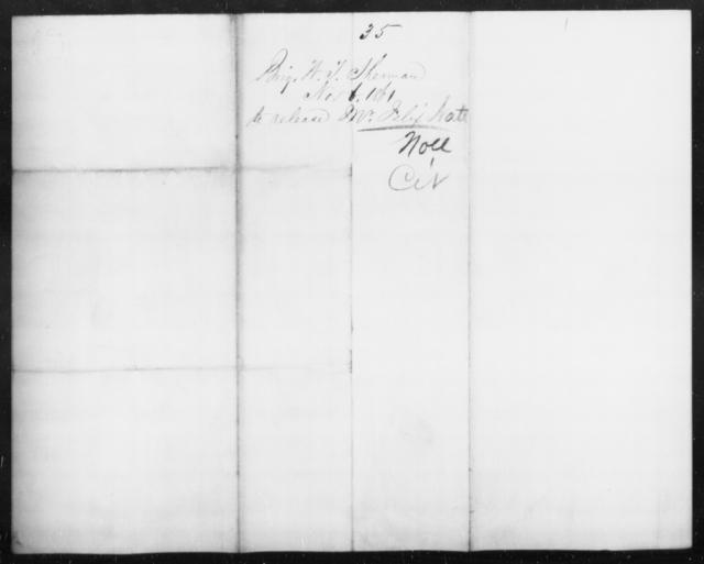 Noll, Feix - State: Kentucky - Year: 1861