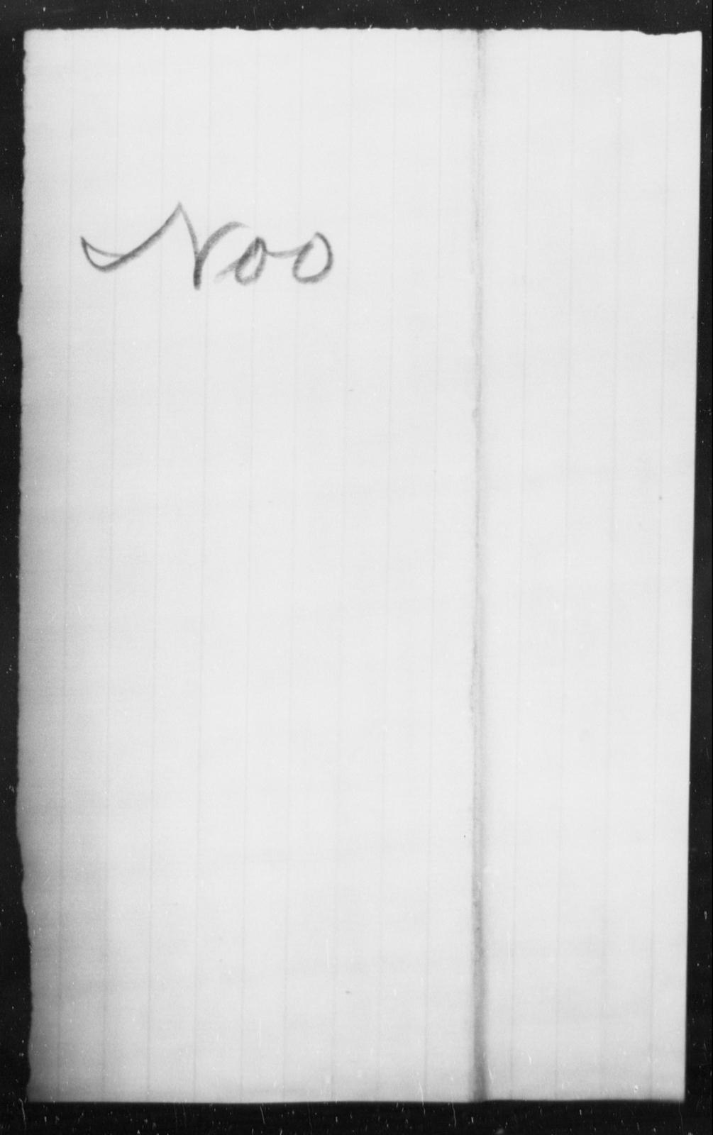Noo, [Blank] - State: [Blank] - Year: [Blank]