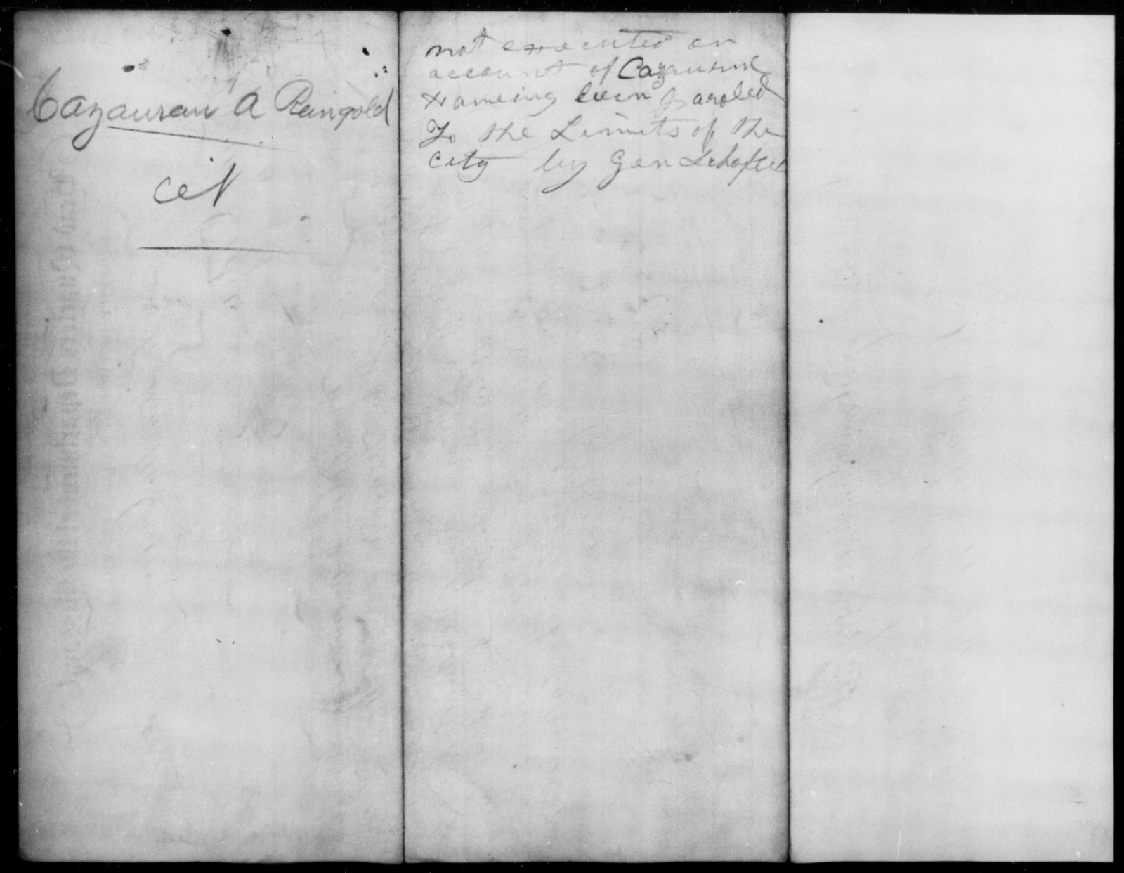 Reingold, Cazauran A - State: District of Columbia - Year: 1865
