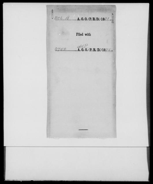 [Blank], [Blank] - State: [Blank] - Year: 1831 - File Number: B206