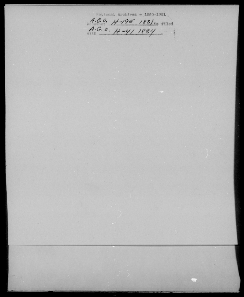 [Blank], [Blank] - State: [Blank] - Year: 1831 - File Number: H195