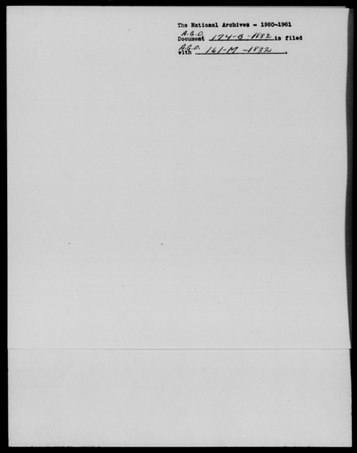[Blank], [Blank] - State: [Blank] - Year: 1832 - File Number: B174