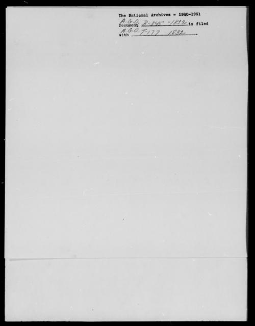 [Blank], [Blank] - State: [Blank] - Year: 1832 - File Number: B345