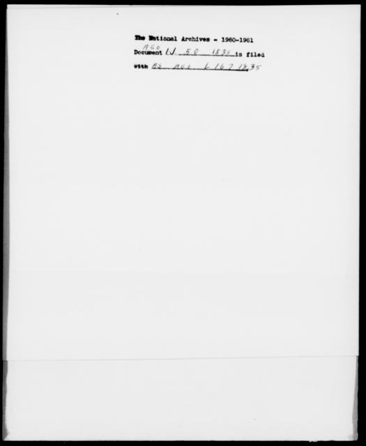 [Blank], [Blank] - State: [Blank] - Year: 1835 - File Number: J50