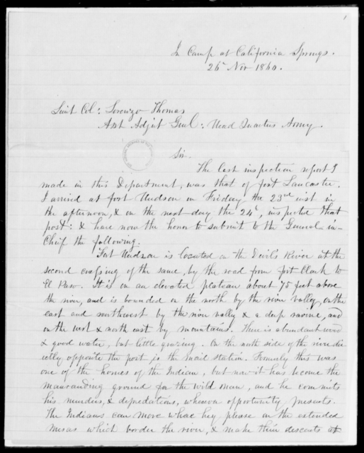 [Blank], [Blank] - State: California - Year: 1860 - File Number: I94