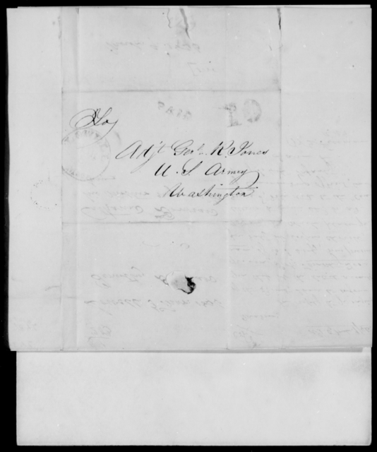 Doonan, Timothy - State: Washington - Year: 1846 - File Number: D203