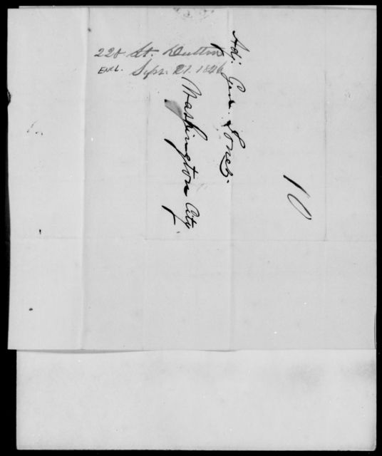 Dutton, William - State: [Blank] - Year: 1846 - File Number: D220