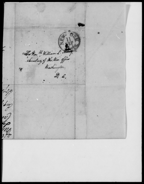 Gallagher, John - State: [Blank] - Year: 1848 - File Number: G410