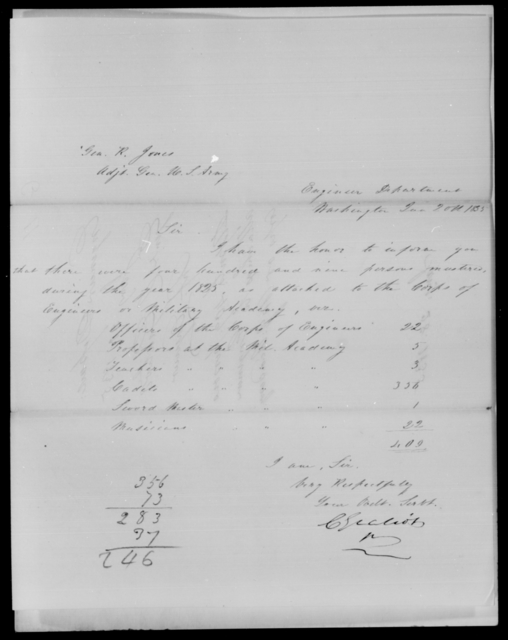 Gratiot, C - State: District of Columbia - Year: 1835 - File Number: G11