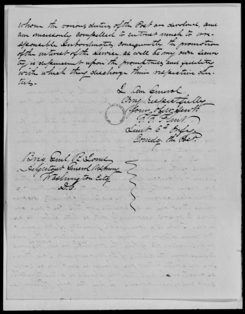 Heckle, William - State: [Blank] - Year: 1848 - File Number: H243