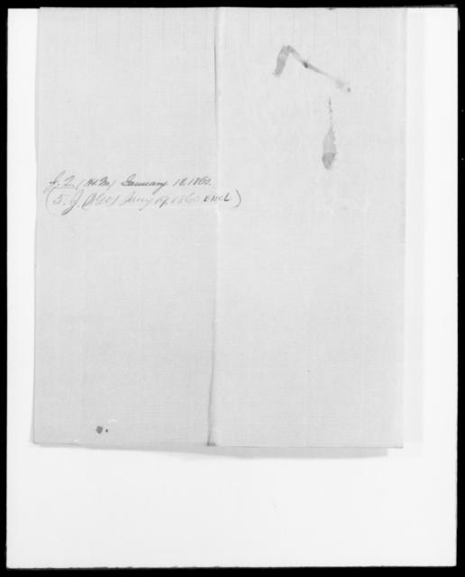 Johnson, Edwd - State: [Blank] - Year: 1860 - File Number: J5