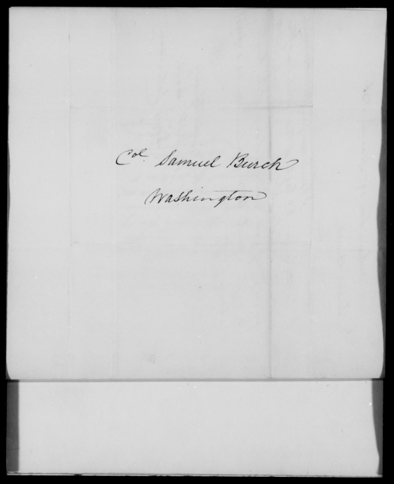 Jouett, Lewis - State: [Blank] - Year: 1831 - File Number: [Blank]