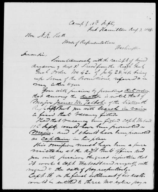 Powers, Stephen - State: Washington - Year: 1848 - File Number: P301
