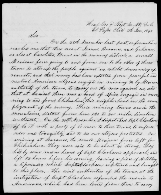 Ralls, John - State: Missouri - Year: 1848 - File Number: R116