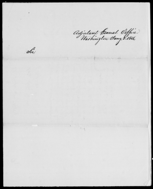 Ralls, John - State: Washington - Year: 1848 - File Number: R116