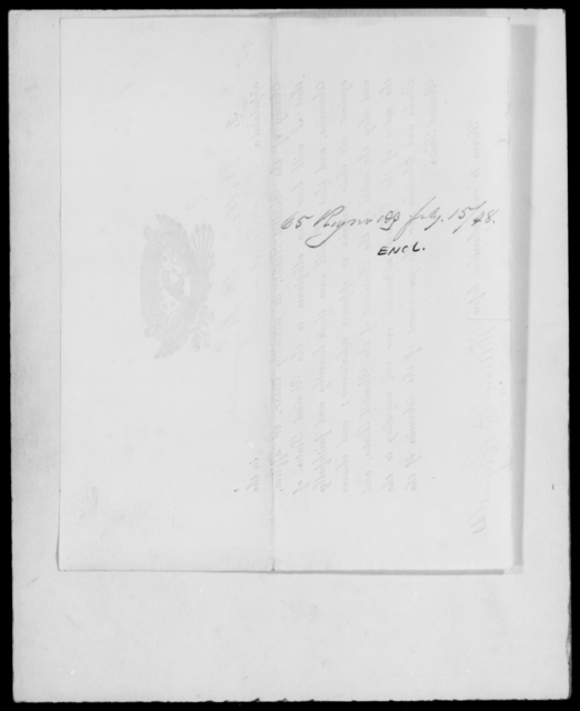 Reynolds, William B - State: [Blank] - Year: 1848 - File Number: R65