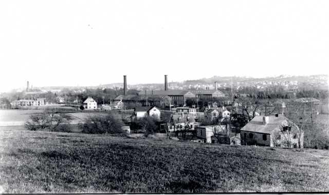 The Watertown Arsenal