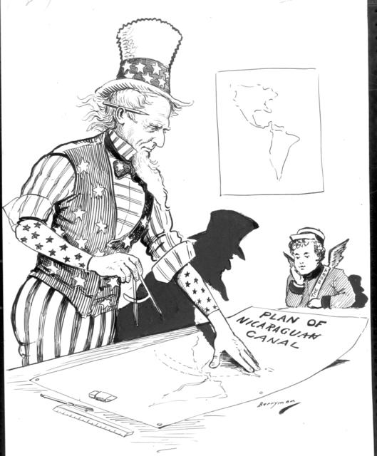 A Good Plan for the New Year, Uncle Sam