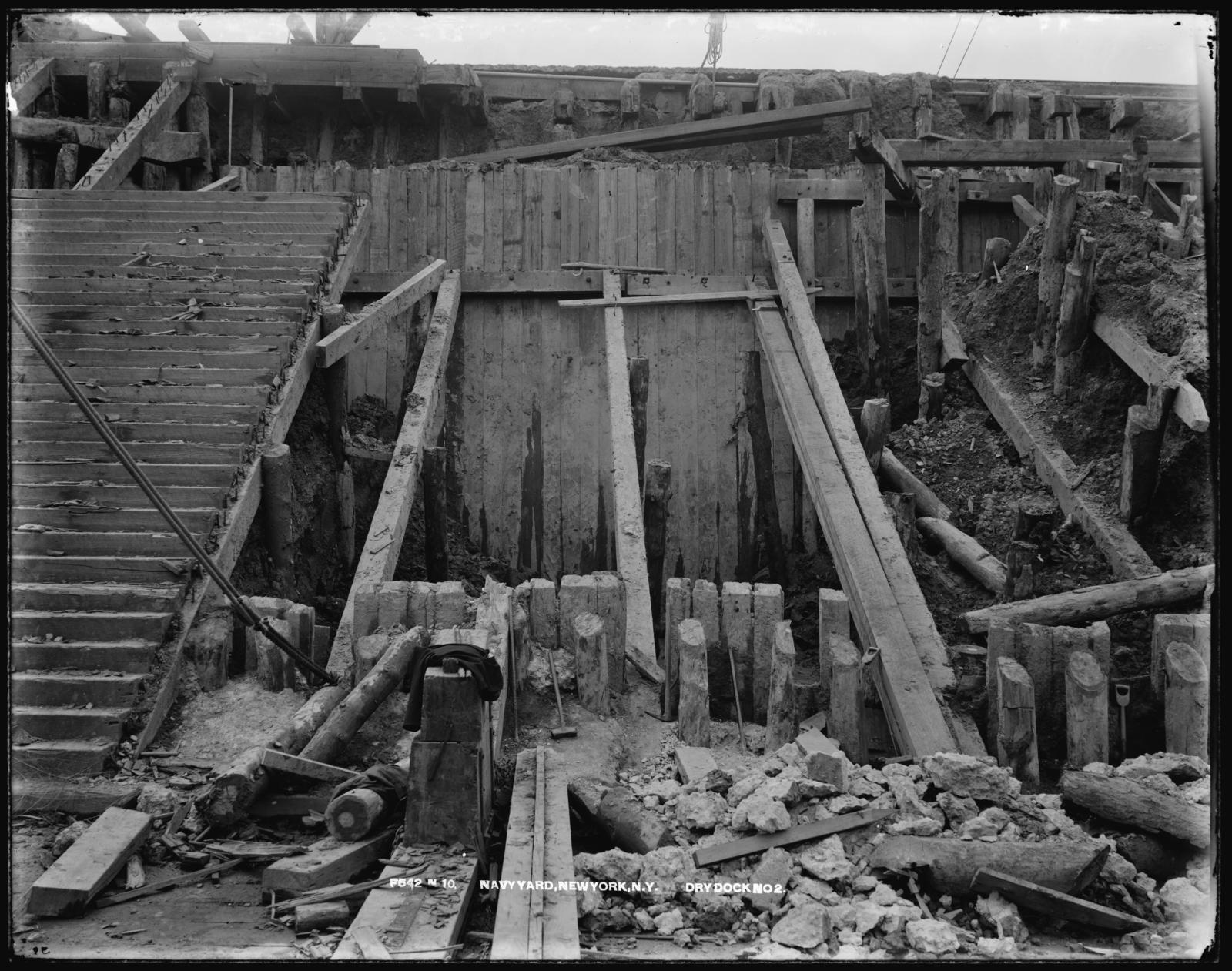 Dry Dock Number 2