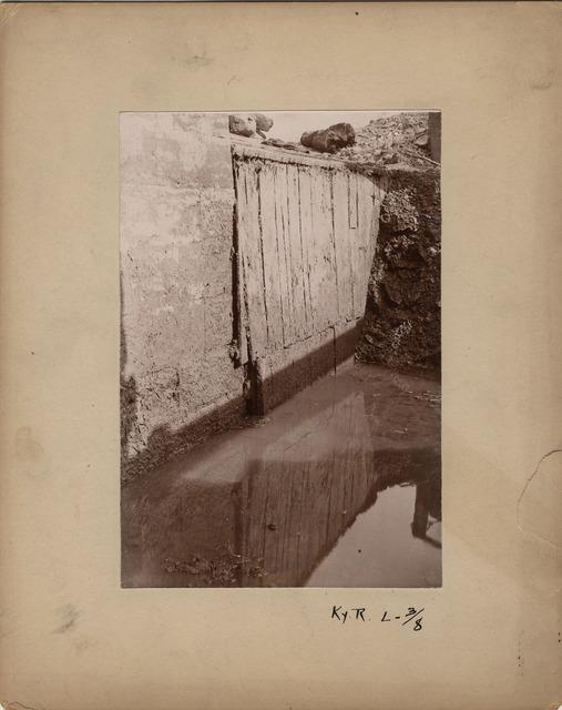 Kentucky River Lock and Dam Number Three