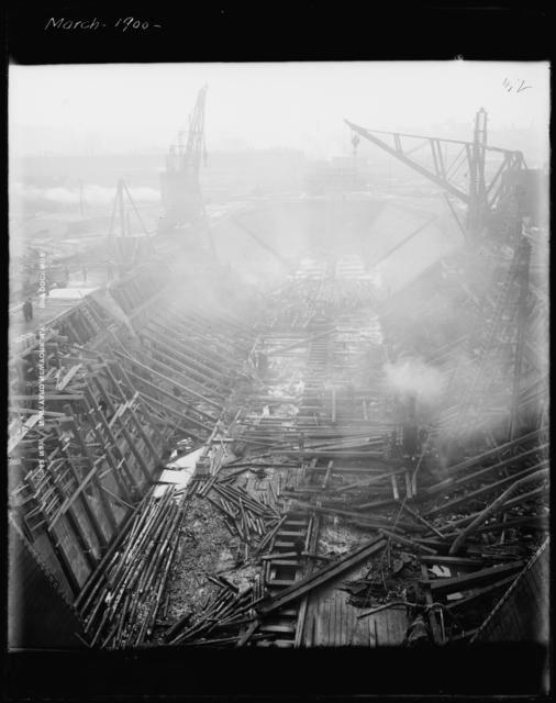 U.S. Navy Yard, New York
