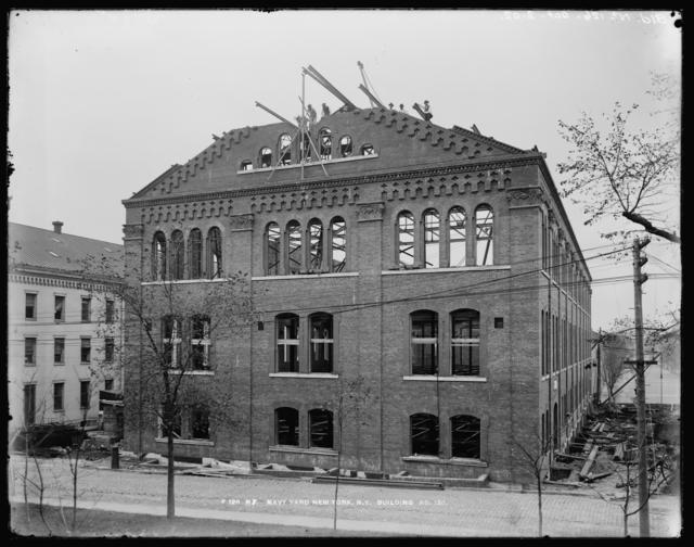Building Number 126