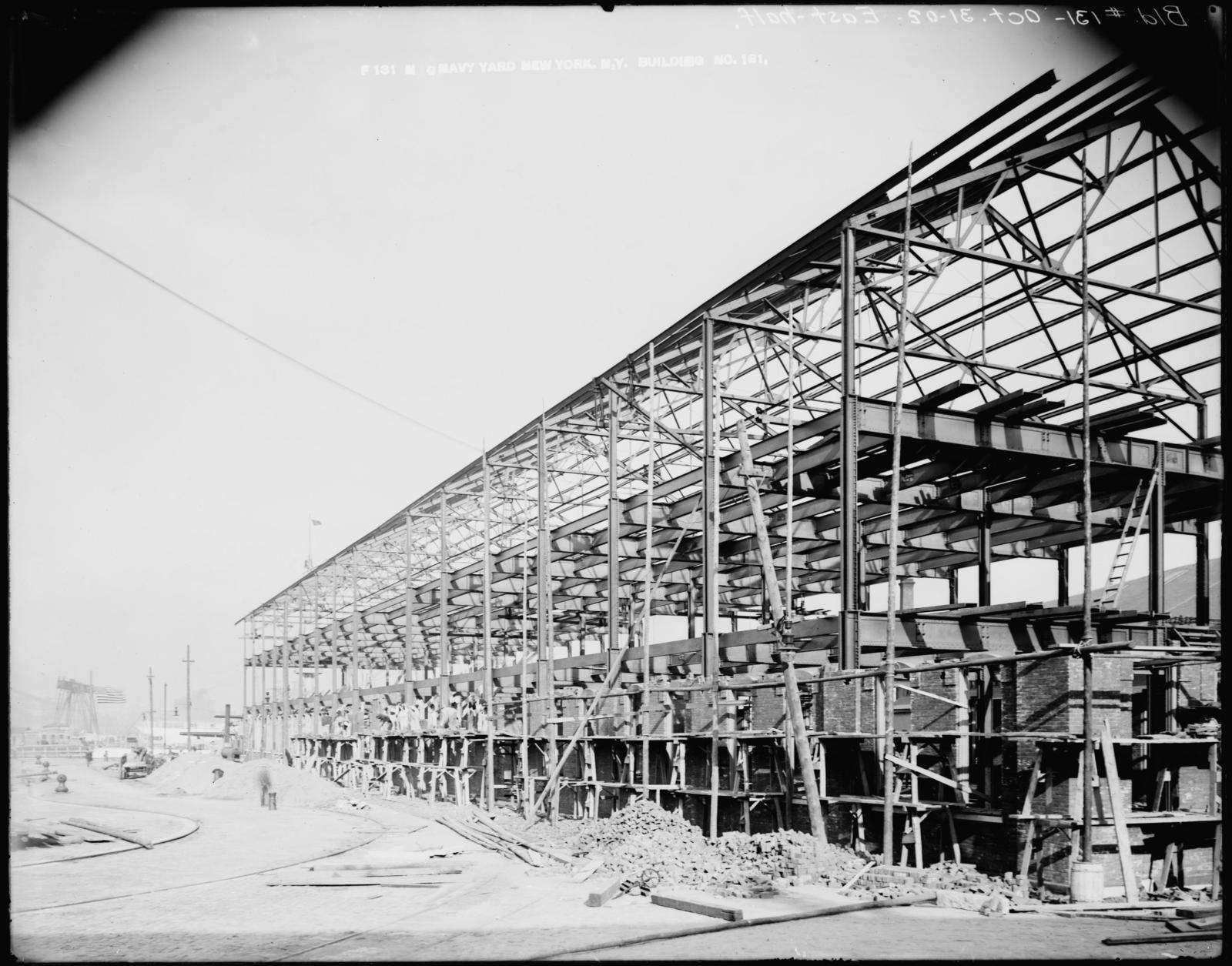 Building Number 131