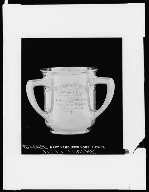 Fleet Trophy