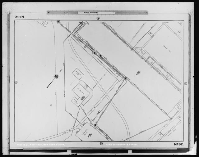 Yard Sub-Surface Survey (No. 82)