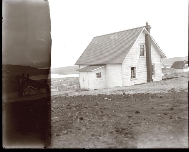 Exterior of Primary School