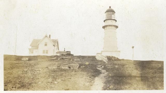 Cape Elizabeth -- Maine
