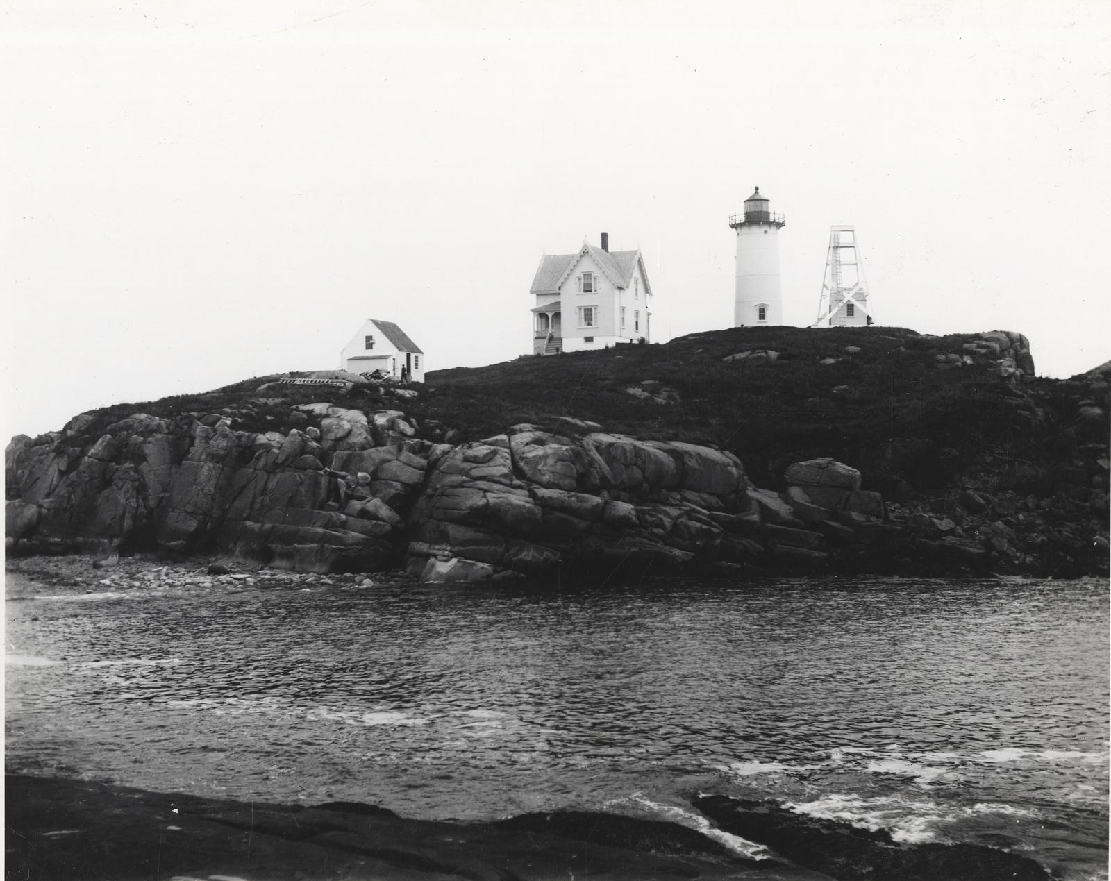 Cape Neddick -- Maine