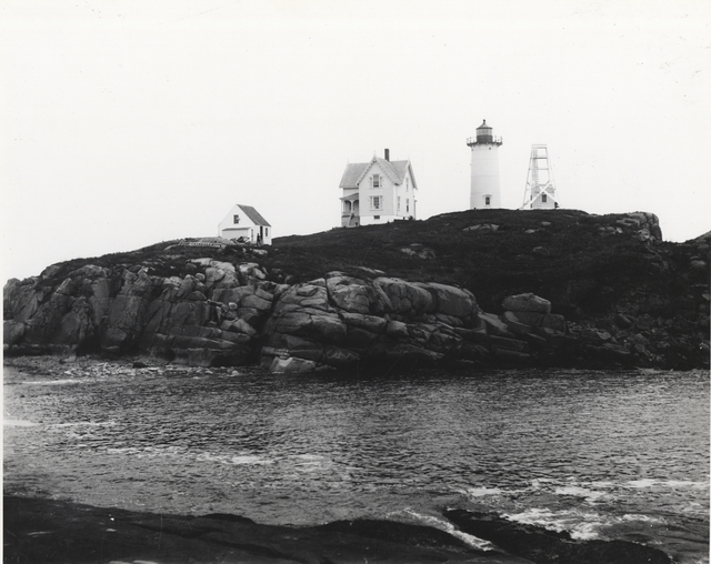 Cape Neddick -- Maine