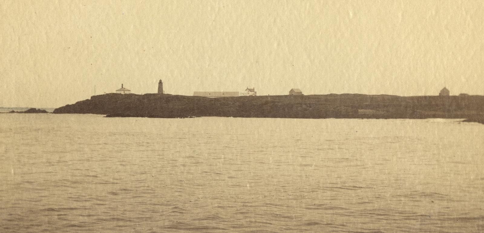 Libby Island -- Maine