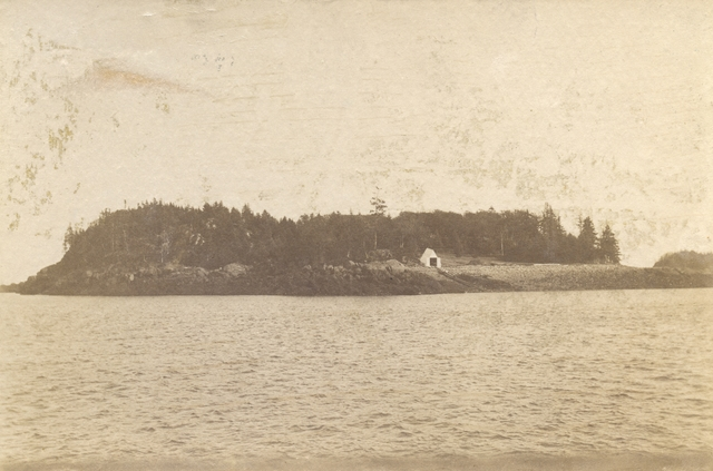 Little River -- Maine
