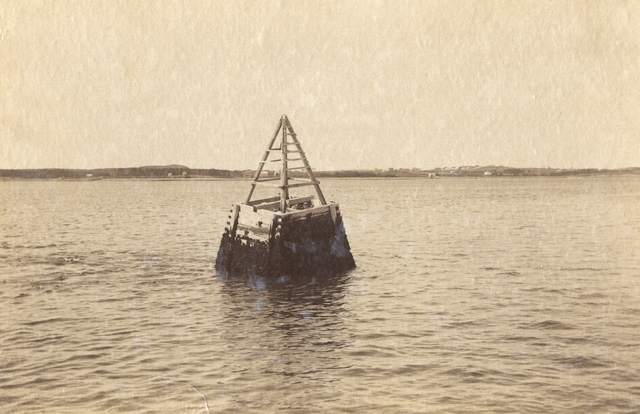 Lubec Channel -- Maine