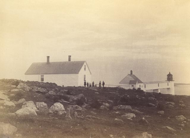 Marshall Point -- Maine